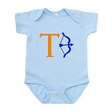 Tebow Infant Bodysuit