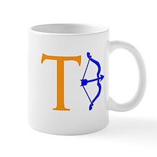 Tebow Mug
