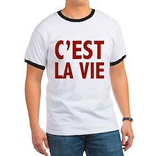 C'est La Vie T