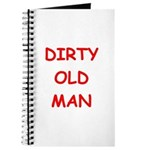 Old farts jokes Journal