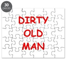 Old farts jokes Puzzle
