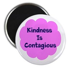 """Random acts of kindness 2.25"""" Magnet (100 pack)"""