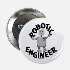 "Robotic Engineer 2.25"" Button (10 pack)"