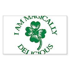 MAGICALLY DELICIOUS ST. PATRICKS DAY SHIRT IRISH G