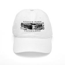 League Park Cap