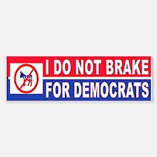 SOCIALISTS Bumper Bumper Sticker