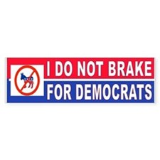 SOCIALISTS Bumper Sticker
