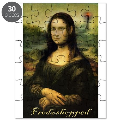 Frodoshopped Puzzle