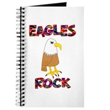 Eagles Rock Journal