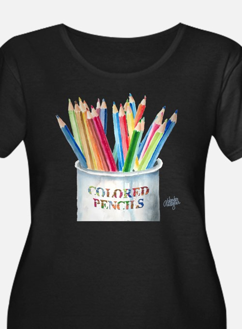 My Colored Pencils T