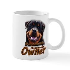Responsible Rott Owner Mug