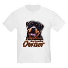 Responsible Rott Owner T-Shirt