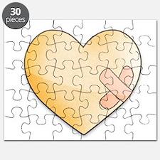 Katawa Shoujo Puzzle