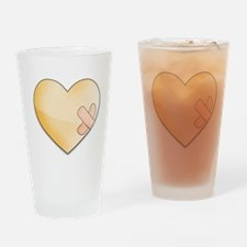 Katawa Shoujo Drinking Glass