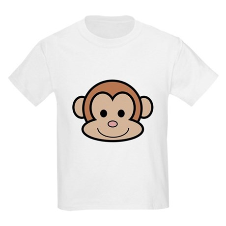 Monkey do (Black) small T-Shirt