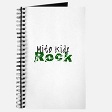Mito Kids Rock Journal