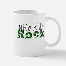 Mito Kids Rock Mug