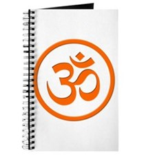 Om or Aum Journal