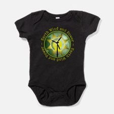 Earth wind and power Body Suit