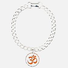 Om or Aum Bracelet