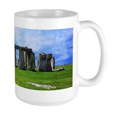 Stonehenge 01 - Mug