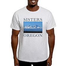 Cute Bend oregon T-Shirt