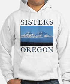 Cute Oregon city Hoodie