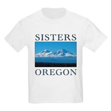 Unique Eugene T-Shirt