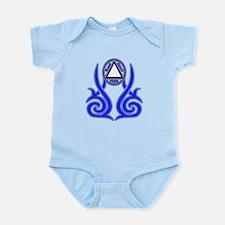 HJF Tribal Infant Bodysuit