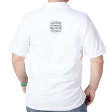 Karma's Bitch T-Shirt