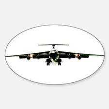 C-141 Decal