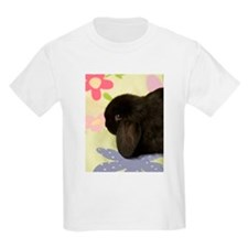 Sweet Pea Bunny T-Shirt