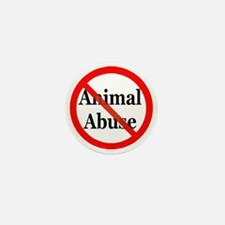 Just Say No Mini Button (100 pack)
