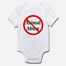 Just Say No Infant Bodysuit