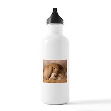Cuddle Bunnies Water Bottle