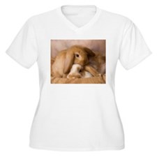 Cuddle Bunnies T-Shirt