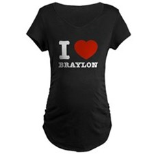 I love Braylon T-Shirt