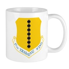 17th Training Wing Mug