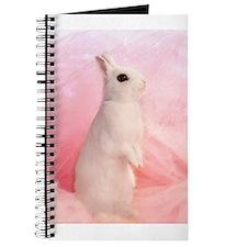 Hotot Bunny Journal