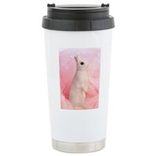 Hotot Bunny Travel Mug