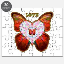 Wings of Love Puzzle