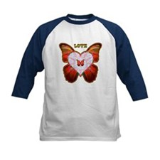 Wings of Love Tee