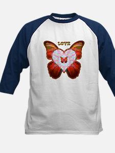 Wings of Love Tee