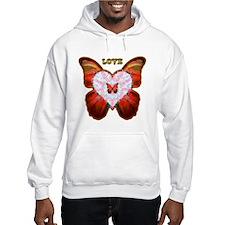 Wings of Love Hoodie