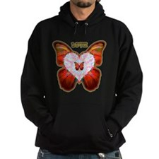 Wings of Love Hoodie