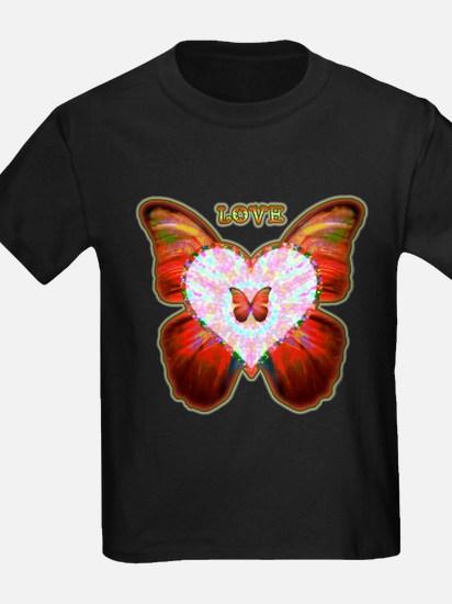 Wings of Love T
