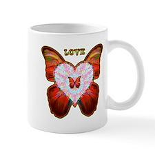 Wings of Love Mug
