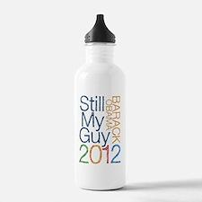 Still My Guy OBAMA Water Bottle