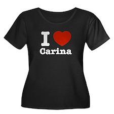 I love Carina T