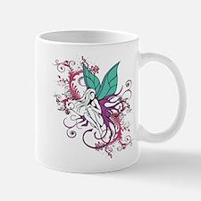 Shy Fairy Mug